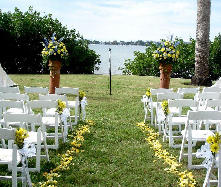 kw bodas al aire libre