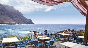 comer en Tenerife
